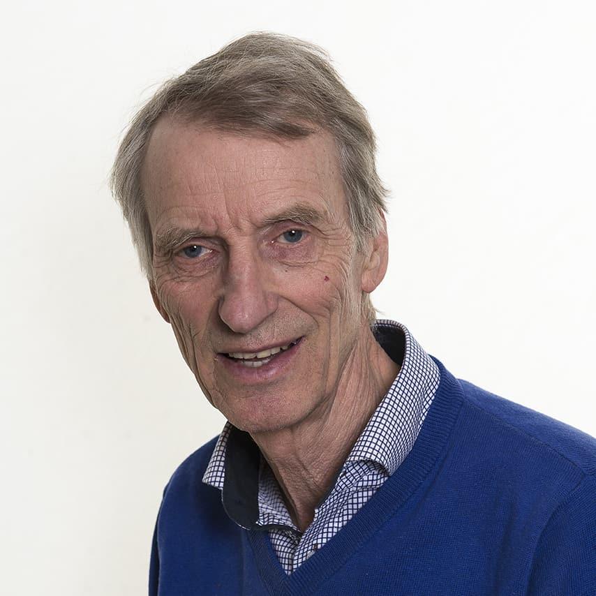 Gunnar Sahlin