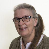Kerstin Sahlin